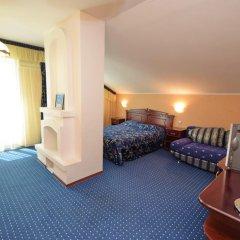 Гостиница Атриум комната для гостей фото 4