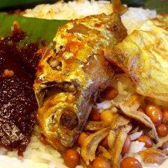 Royal Hostel Сингапур питание фото 2