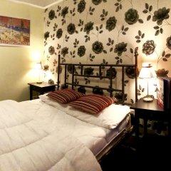 Alvia Hotel 3* Номер Делюкс с разными типами кроватей фото 13