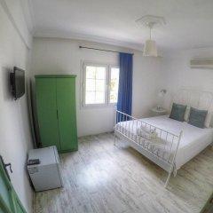Temucin Hotel Чешме комната для гостей фото 2