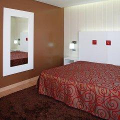 Отель Cristal Praia Resort & Spa 3* Вилла разные типы кроватей фото 3