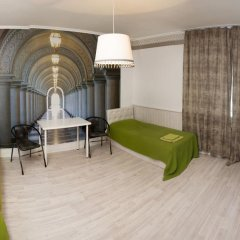 Hotel Planernaya Стандартный номер с 2 отдельными кроватями фото 14