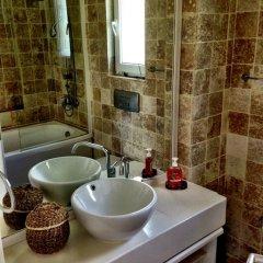 Villa Valo Турция, Калкан - отзывы, цены и фото номеров - забронировать отель Villa Valo онлайн ванная фото 2