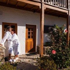 Отель A. Montesinho Turismo сауна