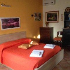 Отель Villa Luisa Агридженто комната для гостей фото 3