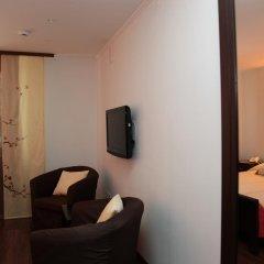 Гостиница Мини-отель Евразия в Кемерово 1 отзыв об отеле, цены и фото номеров - забронировать гостиницу Мини-отель Евразия онлайн комната для гостей фото 5