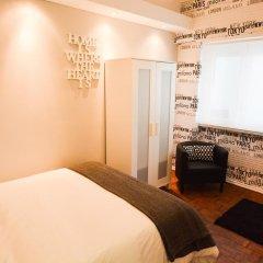 Отель 4U Lisbon Guest House удобства в номере