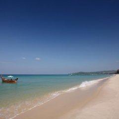 Отель Allamanda Laguna Phuket пляж