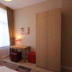 Отель HOOOME 3* Стандартный номер