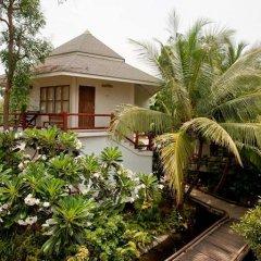 Отель Tanaosri Resort 3* Вилла с различными типами кроватей фото 14