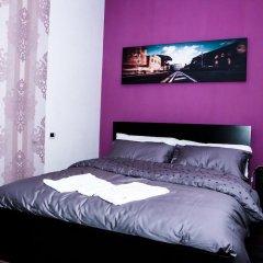 Отель Bb Colosseo Suites 2* Стандартный номер фото 4
