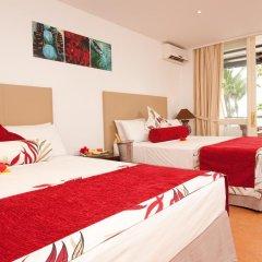 Отель The Pearl South Pacific Resort 4* Стандартный номер с различными типами кроватей