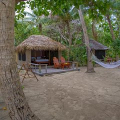 Отель Barefoot Manta Island фото 3