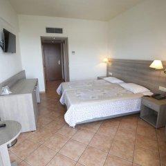 Hotel Oceanis Kavala 3* Стандартный номер с различными типами кроватей фото 3