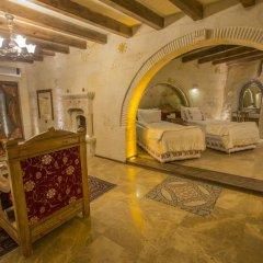 Gamirasu Hotel Cappadocia Турция, Айвали - отзывы, цены и фото номеров - забронировать отель Gamirasu Hotel Cappadocia онлайн интерьер отеля
