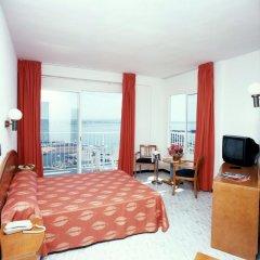Hotel Amic Horizonte 3* Улучшенный номер с различными типами кроватей фото 6