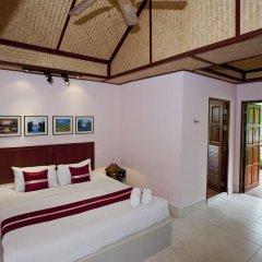 Отель Friendship Beach Resort & Atmanjai Wellness Centre 3* Стандартный номер с двуспальной кроватью фото 3