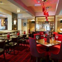 Отель Innkeeper's Lodge Brighton, Patcham Великобритания, Брайтон - отзывы, цены и фото номеров - забронировать отель Innkeeper's Lodge Brighton, Patcham онлайн питание