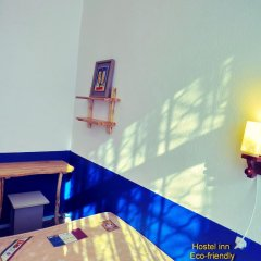 Hostel Inn Bishkek Бишкек в номере