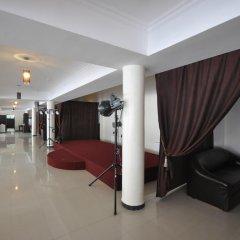 Гостиница Тихая Гавань интерьер отеля фото 2