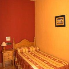 Hotel Quentar 2* Стандартный номер разные типы кроватей фото 25