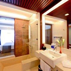 Отель Novotel Nha Trang 4* Стандартный номер с различными типами кроватей фото 5