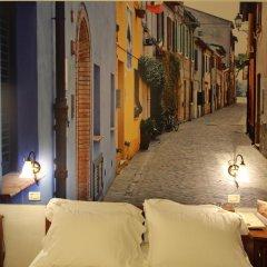 Hotel Sovrana & Re Aqva SPA 4* Номер Эконом двуспальная кровать