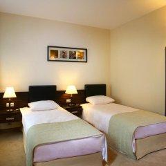 Qubus Hotel Gdańsk 4* Стандартный номер с различными типами кроватей фото 4
