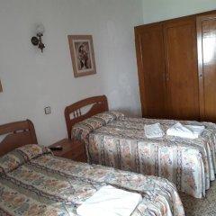 Отель Hostal Pineda Номер категории Эконом с различными типами кроватей фото 4