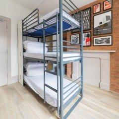 PubLove @ The Green Man - Hostel Кровать в женском общем номере с двухъярусной кроватью фото 5