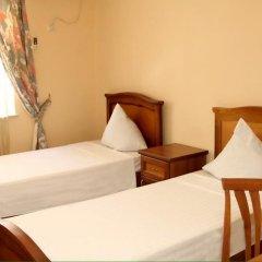 Отель Crown Tashkent Стандартный номер с 2 отдельными кроватями фото 5