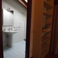 Отель Casa di Betty Италия, Парма - отзывы, цены и фото номеров - забронировать отель Casa di Betty онлайн ванная фото 2