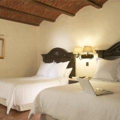 Отель Fiesta Americana Hacienda San Antonio El Puente Cuernavaca 4* Стандартный номер фото 4