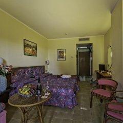 Hotel Caesar Palace 4* Стандартный номер фото 10