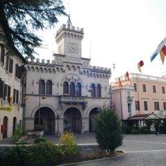 Hotel Verdi 3* Номер категории Эконом фото 8