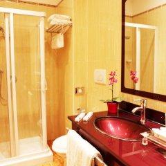 Отель Augusta Lucilla Palace 4* Номер Комфорт с различными типами кроватей фото 4