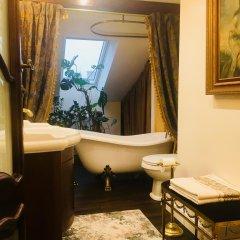 Отель Duke Apartments Литва, Вильнюс - отзывы, цены и фото номеров - забронировать отель Duke Apartments онлайн ванная