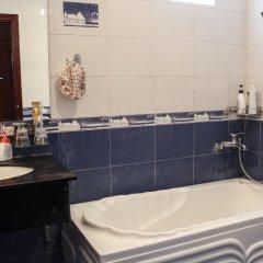 Отель A25 – Luong Ngoc Quyen Ханой ванная