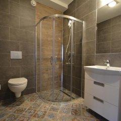 Отель Willa Borowianka ванная