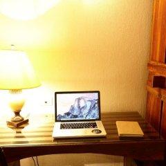 Отель Quinta Misión Студия фото 14
