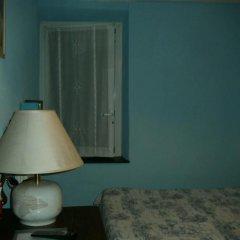 Отель B&B Il Bell'Antonio Генуя удобства в номере фото 2