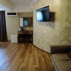 Отель Flamingo Group 4* Стандартный номер с двуспальной кроватью фото 5
