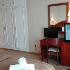 Отель Tierras De Jerez Испания, Херес-де-ла-Фронтера - 3 отзыва об отеле, цены и фото номеров - забронировать отель Tierras De Jerez онлайн удобства в номере фото 2