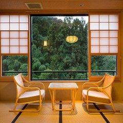 Отель Syosuke No Yado Takinoyu Япония, Айдзувакамацу - отзывы, цены и фото номеров - забронировать отель Syosuke No Yado Takinoyu онлайн интерьер отеля