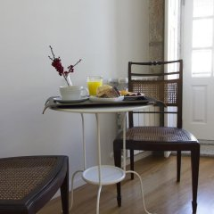 Отель YOURS GuestHouse Porto 4* Стандартный номер с различными типами кроватей фото 7