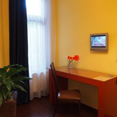 Hotel Arte 4* Стандартный номер фото 5