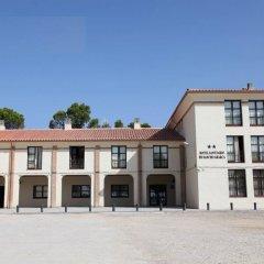 Hotel Santuario De Sancho Abarca 2* Стандартный номер фото 16