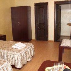 Гостиница Monrealy Одесса комната для гостей фото 5