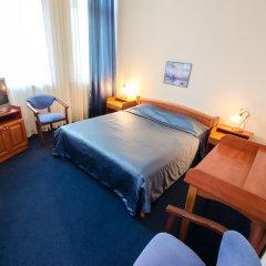 Гостиница 7 Дней 3* Полулюкс с различными типами кроватей фото 6