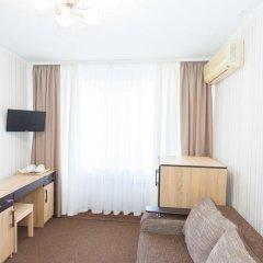 Гостиница Мир удобства в номере